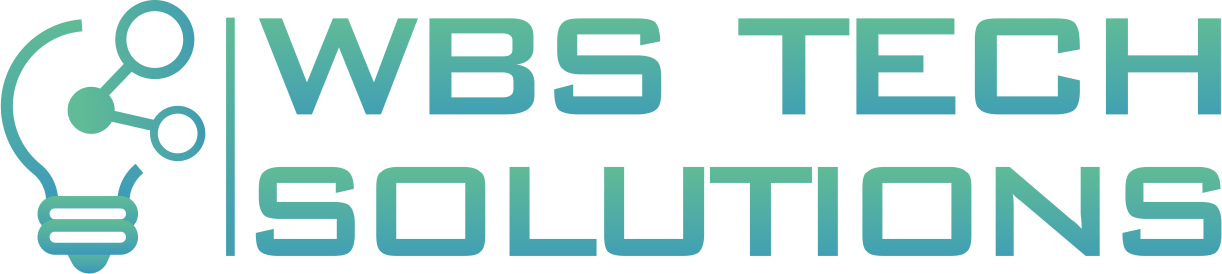 wbstechsolutions logo
