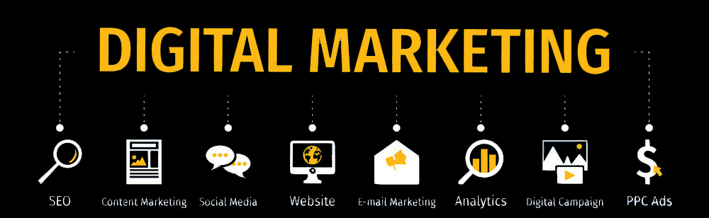 Digital Marketing Agency in Delhi, Digital Marketing, Digital Marketing Agency, SEO