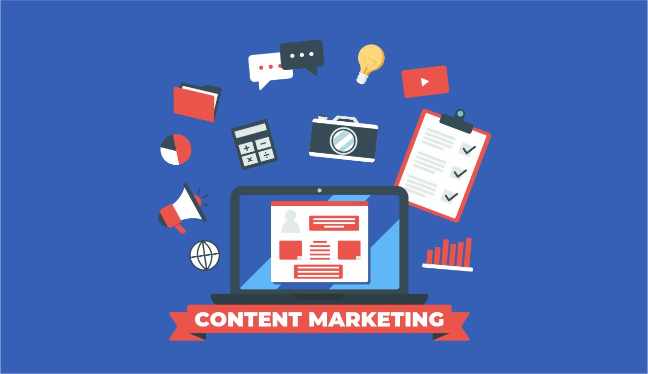 Content Marketing Made More Simple